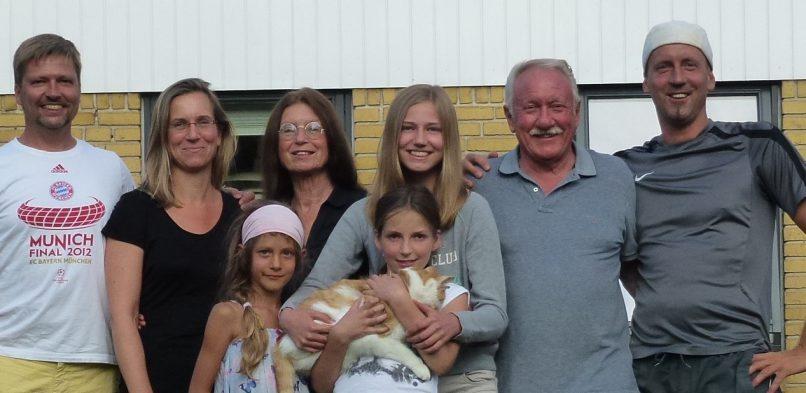 Familien Birr